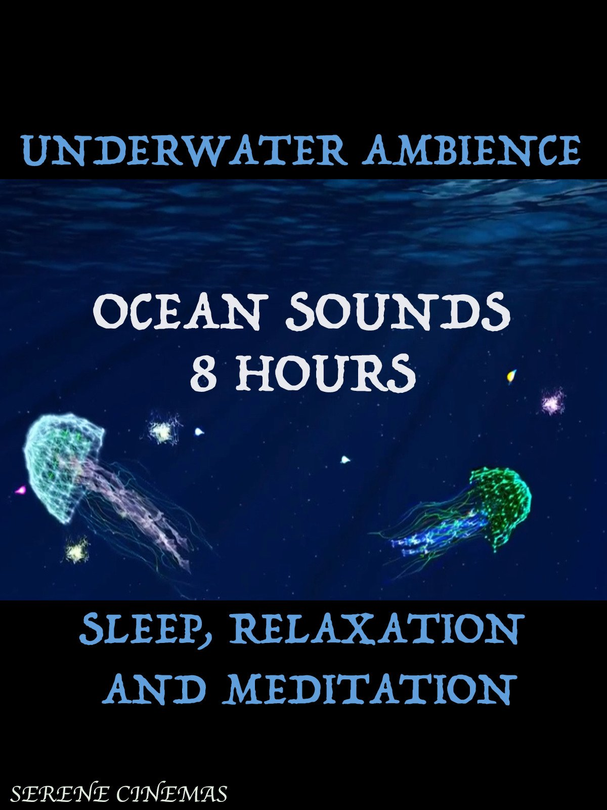 Underwater Ambience on Amazon Prime Instant Video UK
