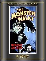 Monster Walks (1932)