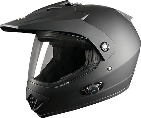 Origine helmets 207370420100002 Casque Gladiatore, Taille : XS, Matt Noir