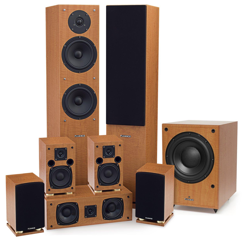 sx series high definition 7 1 surround sound home theater speaker