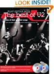 Play Guitar With... The Best Of U2 Ta...