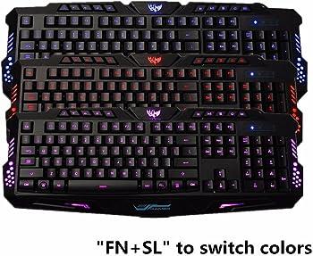 BESTRUNNER Keyboard