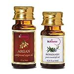 StBotanica St.Botanica Argan Oil + Rosemary Pure Essential Oil