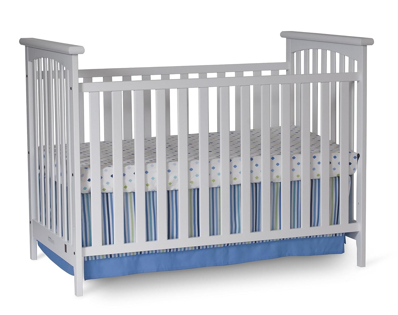 Child Craft Monterey 3 in 1 Stationary Crib