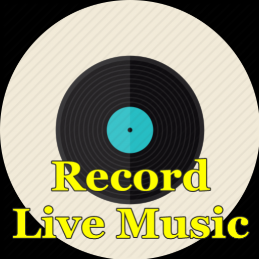 Record Live Music