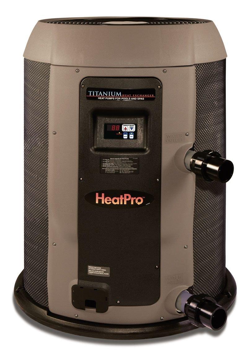 Hayward HP21104T Easy Temp Pool Heat Pump Pool Heater 110,000 BTU dia 200mm 200w 110v universal round circular silicone heater 3d printer heater heated heat bed engine oil pan heater