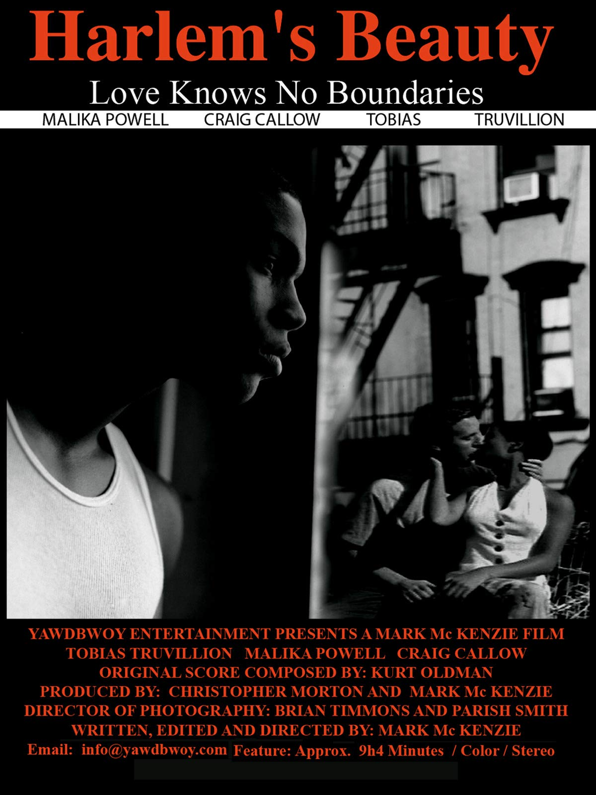 Harlem's Beauty on Amazon Prime Video UK
