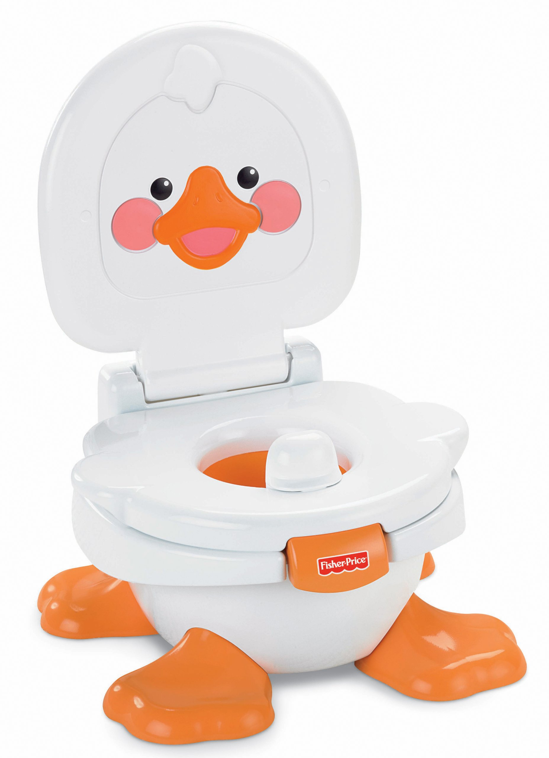 cute fisher price potty