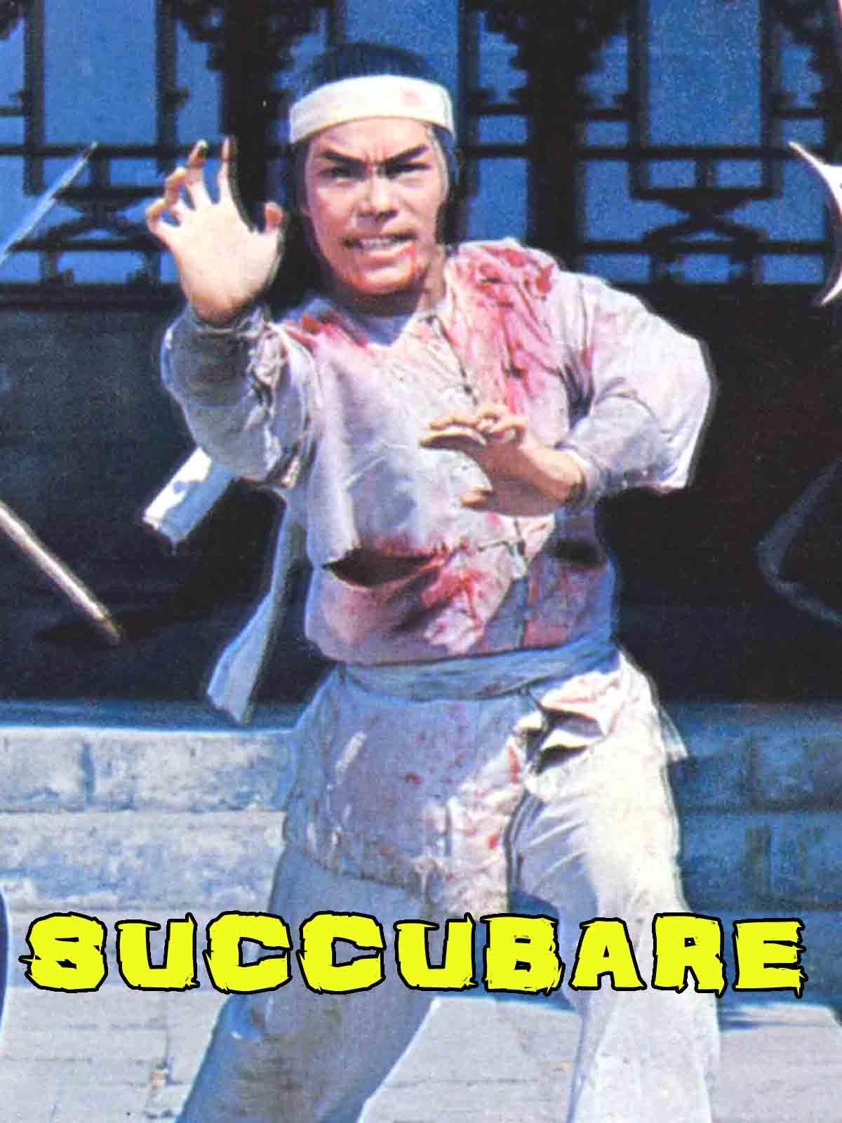 Succubare