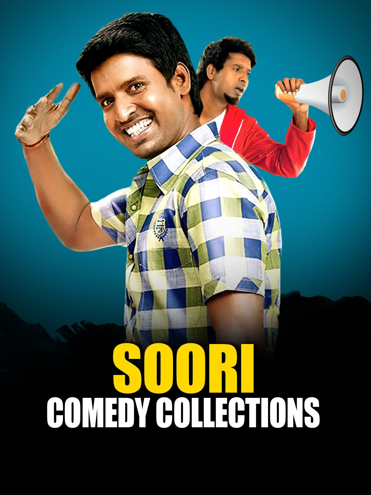 Clip: Soori Comedy Collections