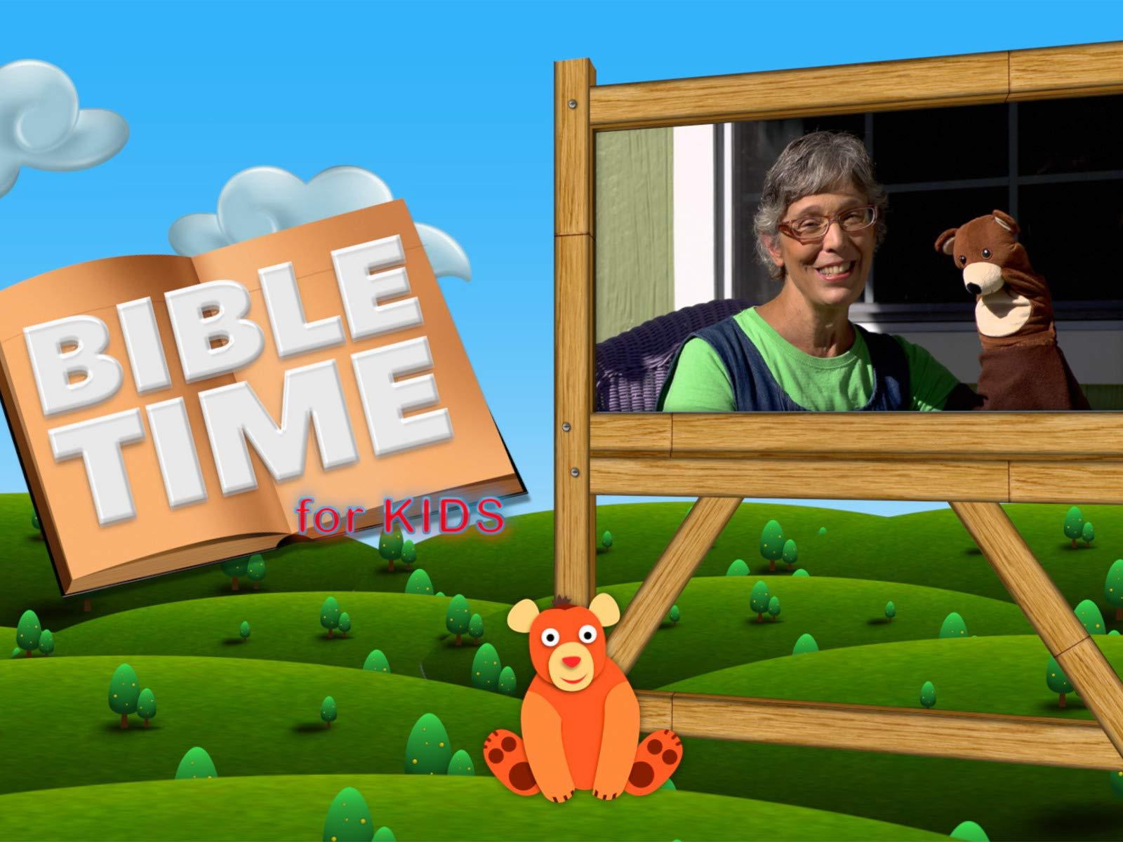 Bible Time for Kids - Season 1