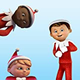 Find the Elves - Elf on the Shelf - Christmas game