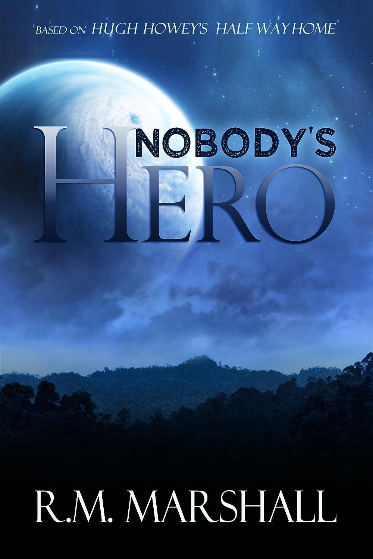 'Nobody's Hero' book review (4/5)