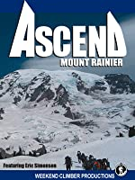 Ascend Mt.Rainier