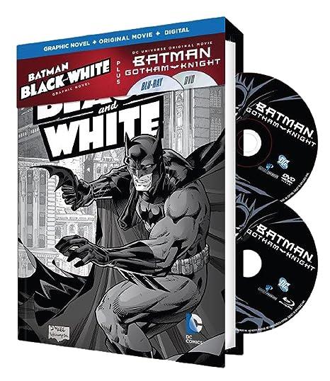 Batman: Gotham Knight (BD) [Blu-ray]