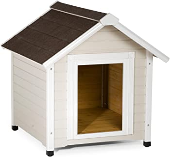 Precision Country Estate Luxury Dog House
