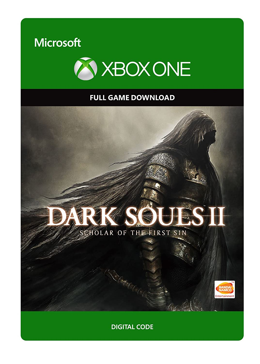 Dark Souls II: Scholar of the First Sin - Xbox One (Digital Code)