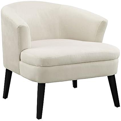 Bounce Wood Armchair, Beige