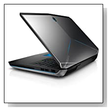Alienware ALW17-8751sLV 17.3 inch Gaming Laptop Review
