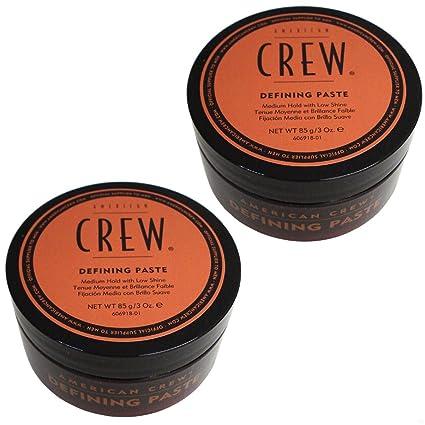 american crew cire cire de coiffage pour cheveux fixation souple souple et effet mat. Black Bedroom Furniture Sets. Home Design Ideas