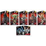 Disney Infinity 3.0: Rise Against the Empire Bundle - Amazon Exclusive