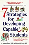 img - for 7 Strategies for developing Capable* Students. (*responsible, respectful, and resourceful) book / textbook / text book