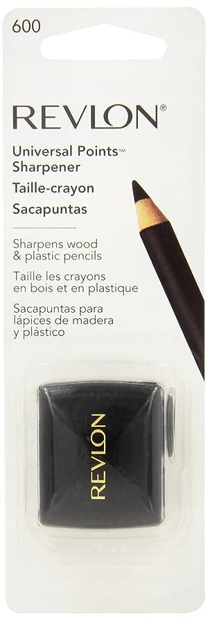 Sacapuntas Universal Revlon 0.85 onzas