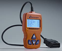 actron cp9575 use and maintenance