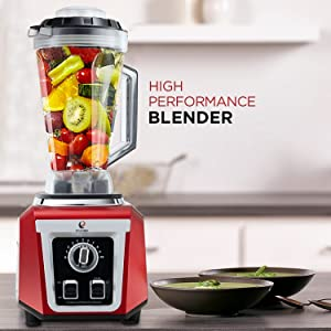 Posame Smoothie Blender