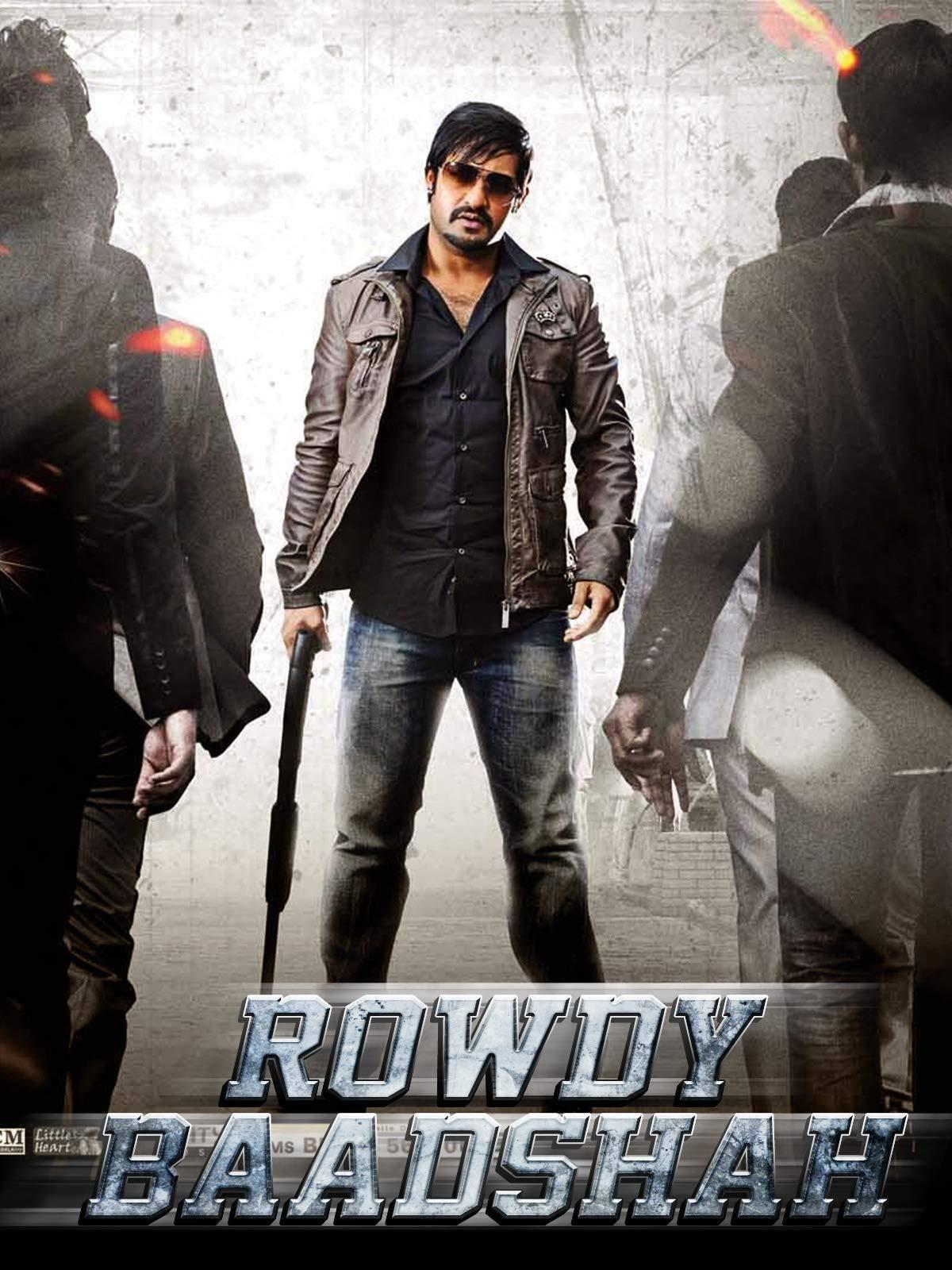 Rowdy Baadshah
