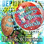 A Spoon Full of Misery and a Bowl of Borsh: Memories from the Motherland | Ralph Clayton