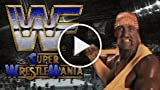 CGR Undertow - WWF SUPER WRESTLEMANIA Review for Super...