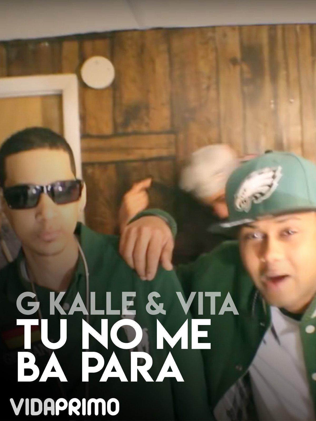 G Kalle & Vita