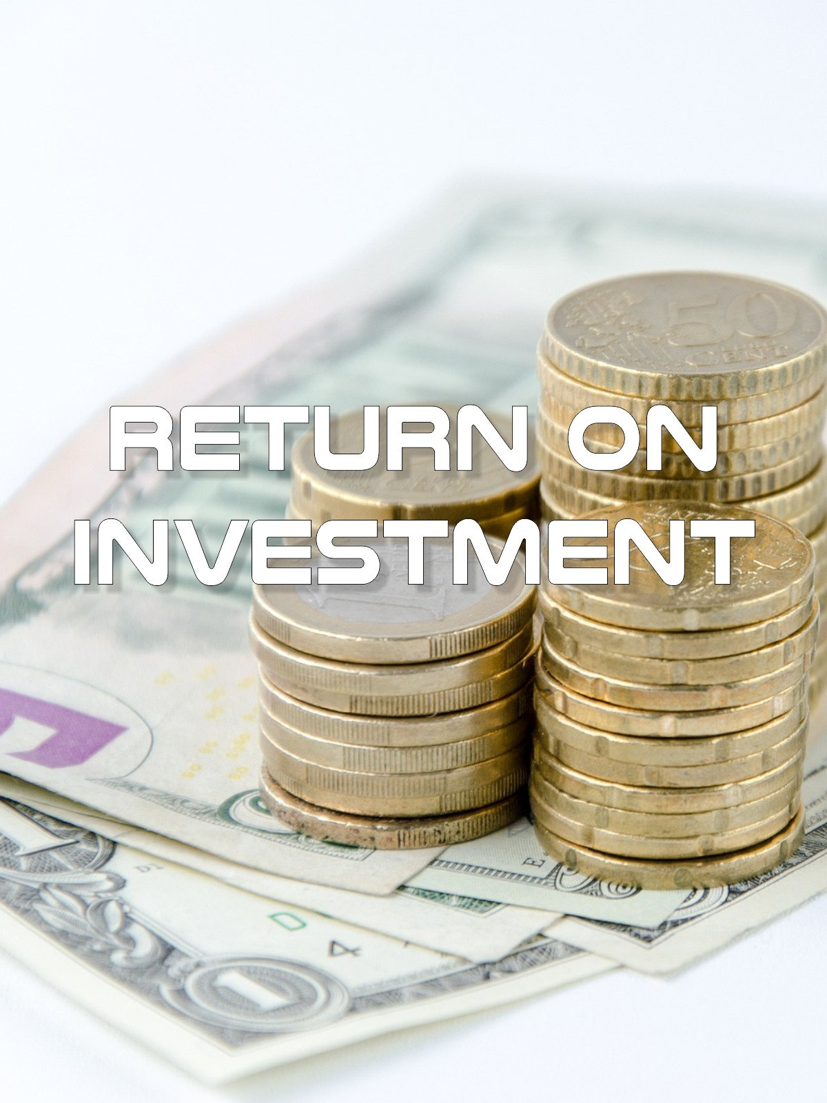 Return on Investment on Amazon Prime Instant Video UK