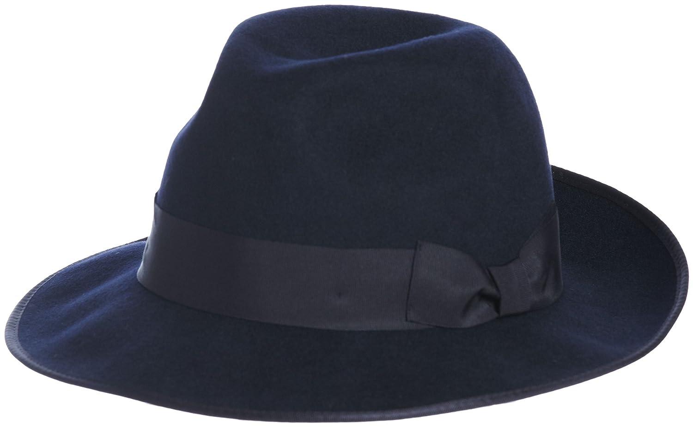 Amazon.co.jp: (ソルバッティ)SORBATTI Hat F115-BG-TG-FN 紺 56: Amazonファッション通販