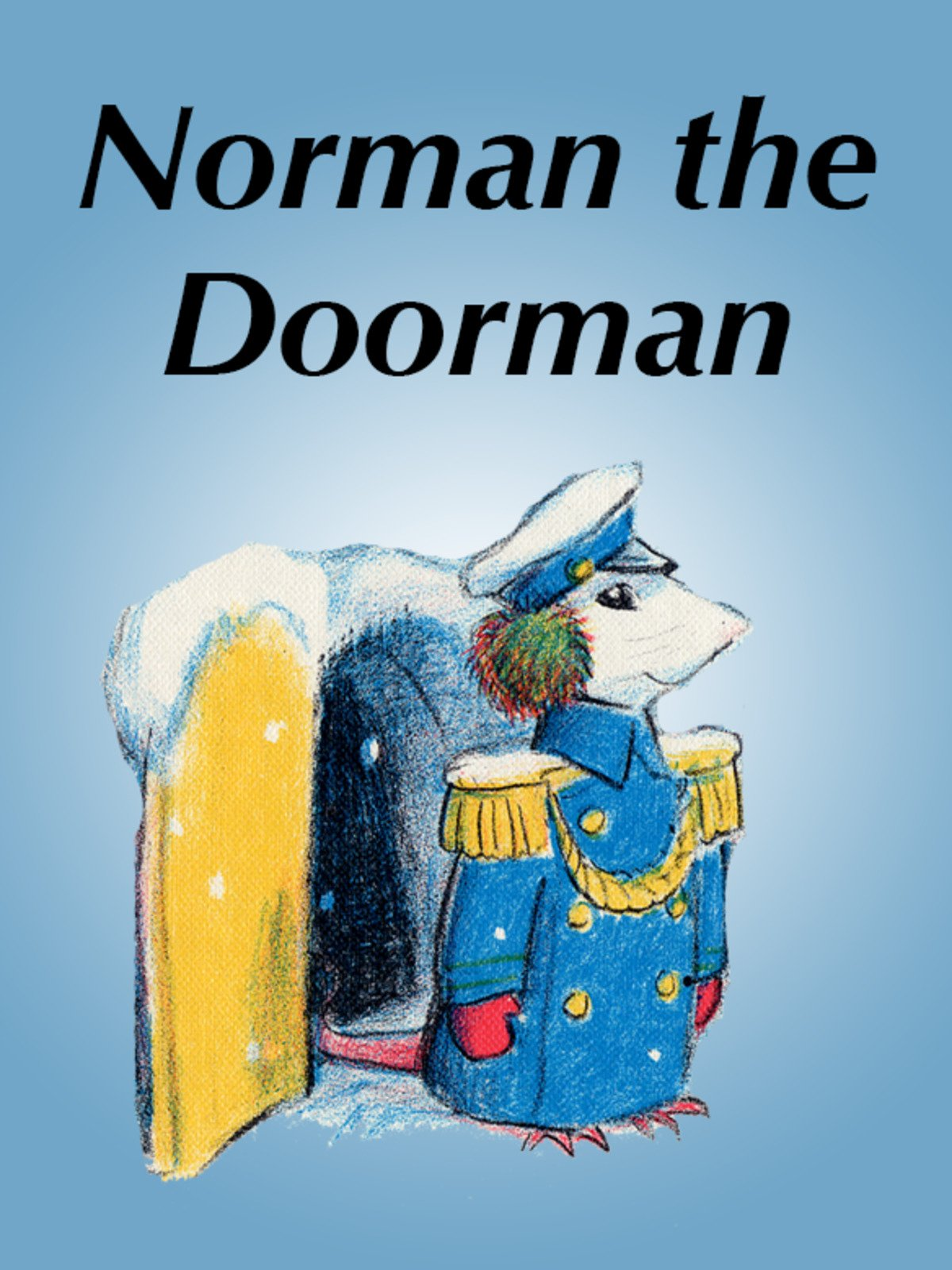 Norman the Doorman on Amazon Prime Instant Video UK