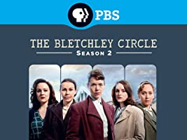 The Bletchley Circle Season 2