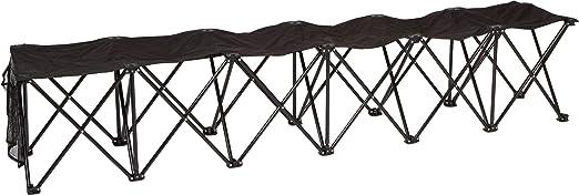 Folding Sports Bench Portable Folding Sports