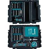 Makita B-49725 96 Pc. Metric Bit & Hand Tool Set