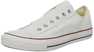 Converse Chuck Taylor All Star Slip On Ox, Baskets mode mixte adulte   Commentaires en ligne plus informations