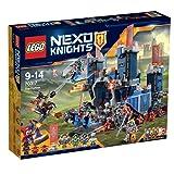 レゴ ネックスナイツ 移動城塞フォートレックス 70317