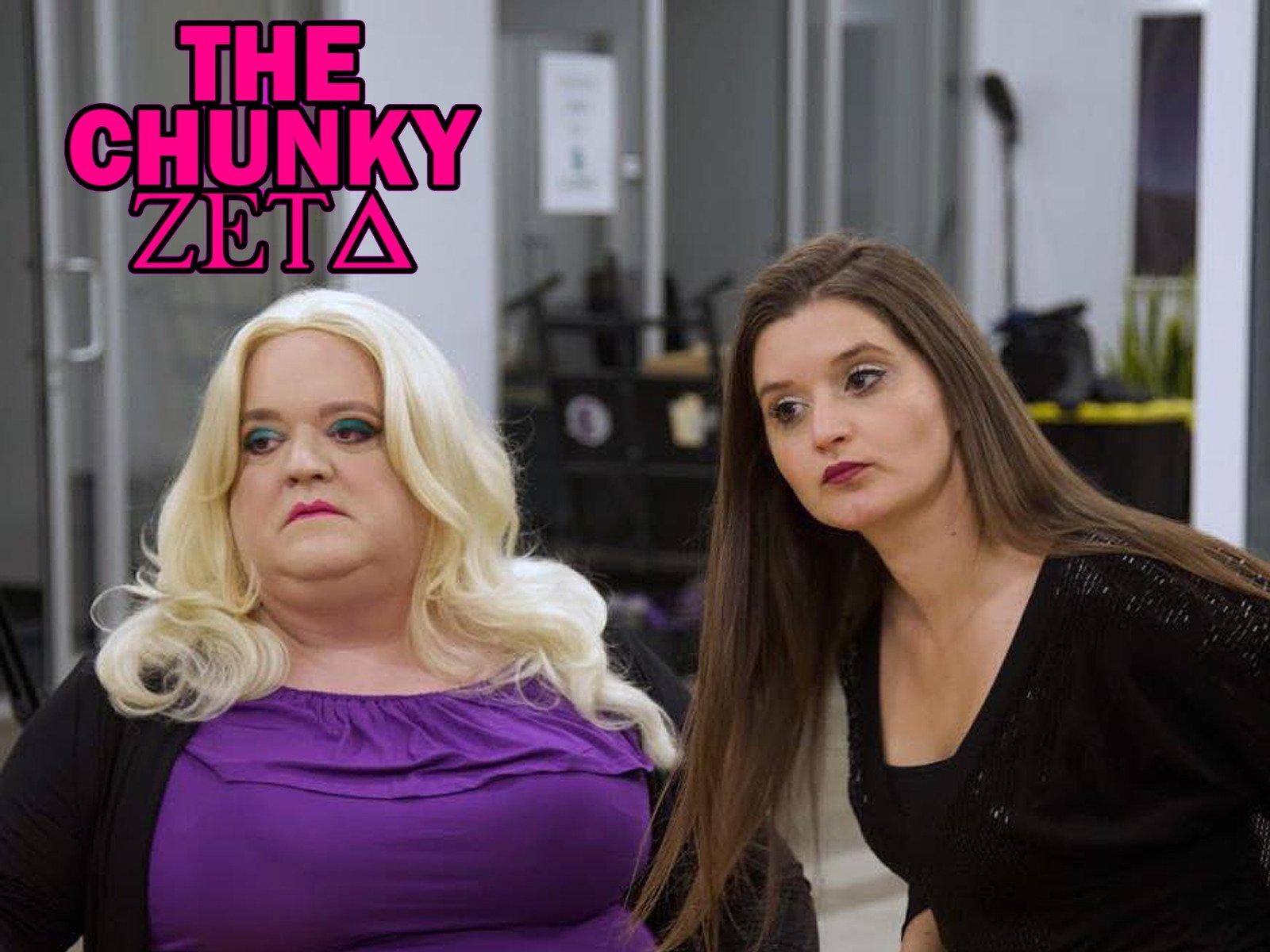 The Chunky Zeta - Season 2