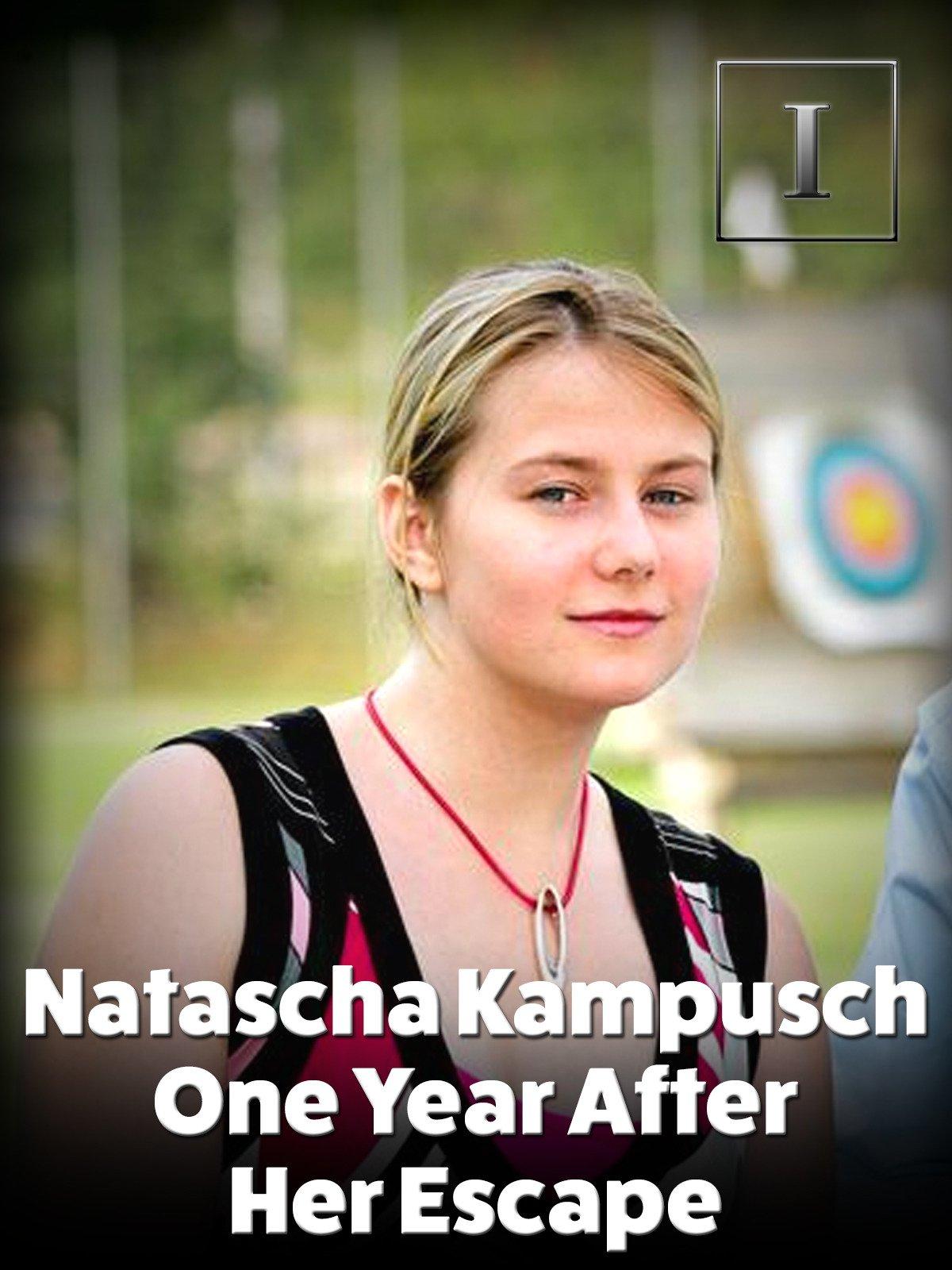 Watch 'Natascha Kampusch' on Amazon Prime Instant Video UK ...