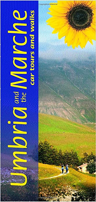 Umbria & the Marche Landscapes Series