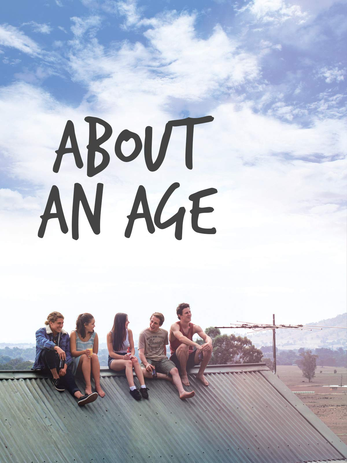 About an Age on Amazon Prime Video UK