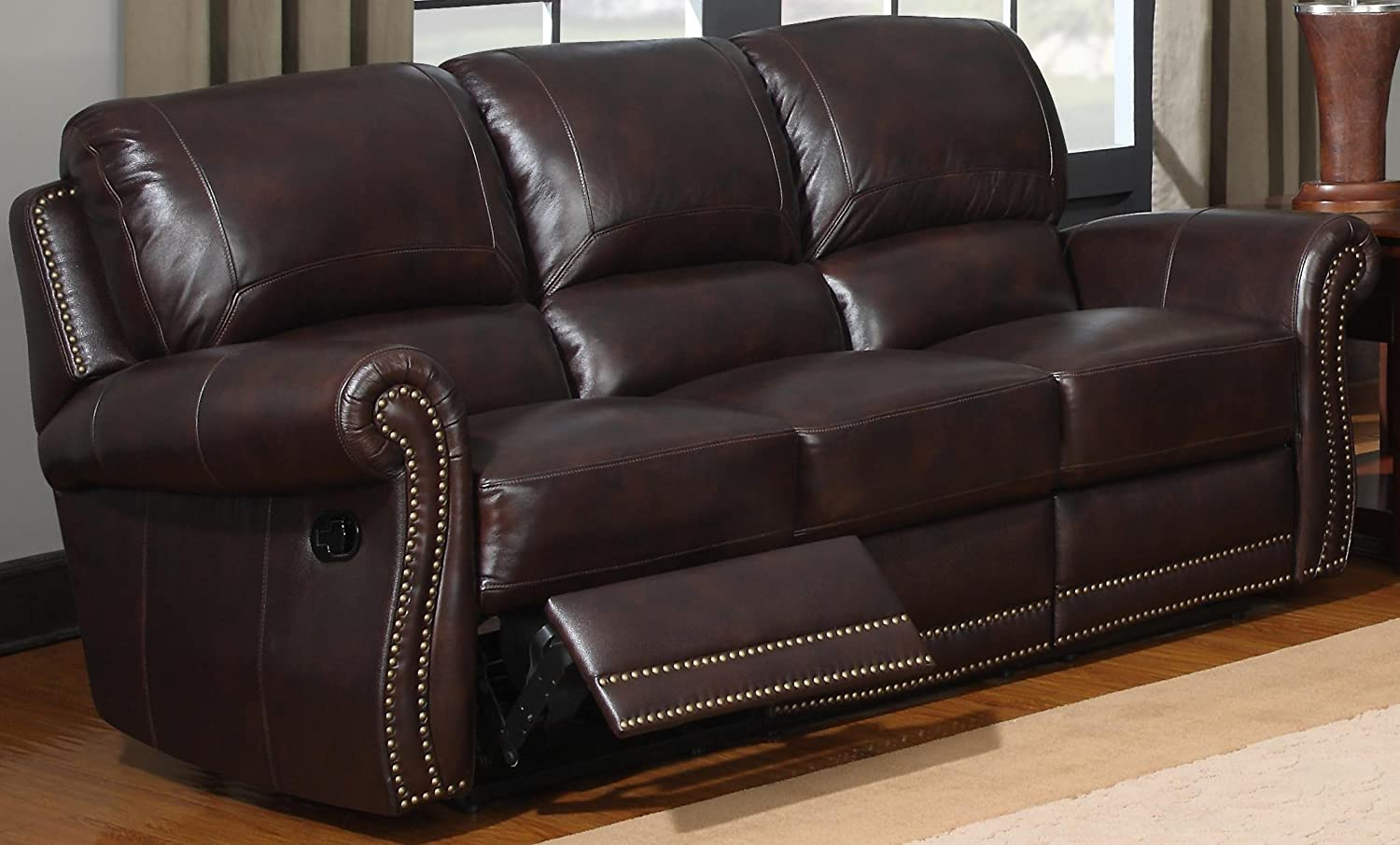 James Sofa Reclining