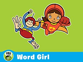 WordGirl Volume 1