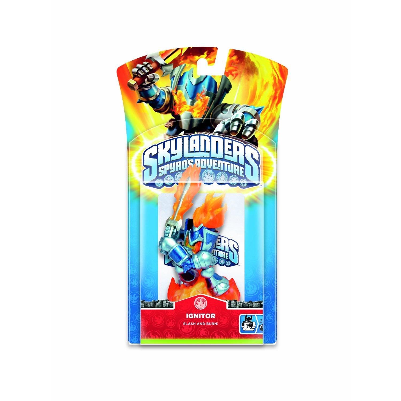 Activision Skylanders: Ignitor - Character Pack activision skylanders trap team knight mare