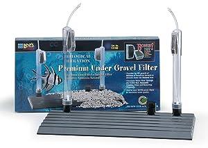 Lee's 40/55 Premium Undergravel Filter, 12-Inch by 48-Inch
