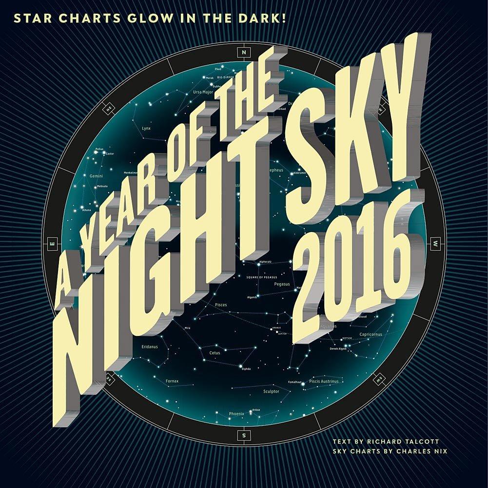Best 2016 Astronomy Calendars